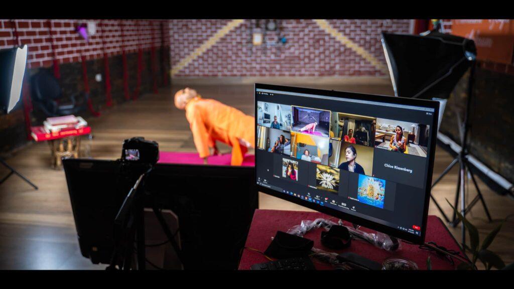 Online kundalini yoga course