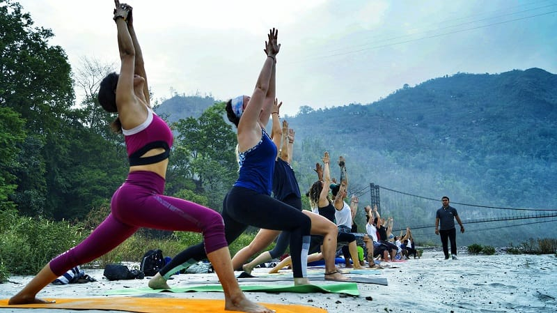 200 Hour Kundalini Yoga Teacher Training In Rishikesh India